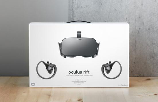 Oculus Rift库存问题将在3月得到解决