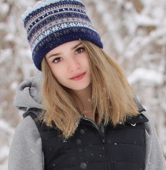 别人家的14岁美若天仙!美国网球美少女凭借青春甜美形象走红网络!