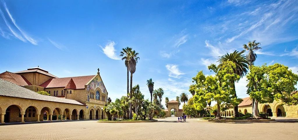 【美国夏校】斯坦福大学暑期课程简介