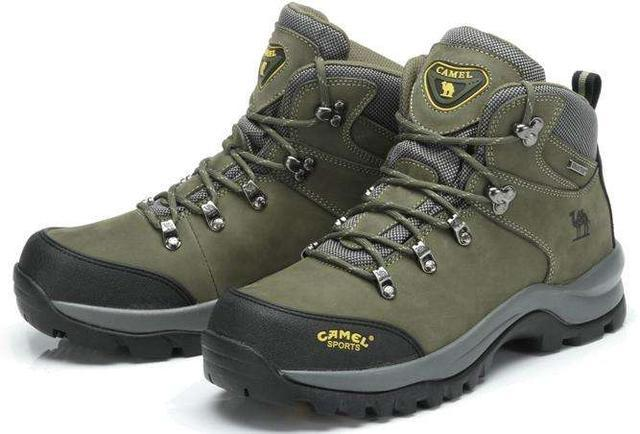 选对一款登山鞋,就像找女朋友一样难