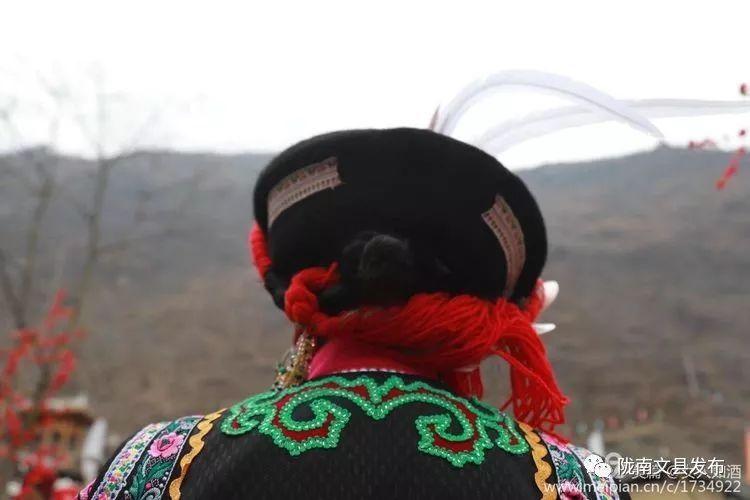 【白马情中国梦】白马人印像 | 第四届陇南文县白马人民俗文化旅游节