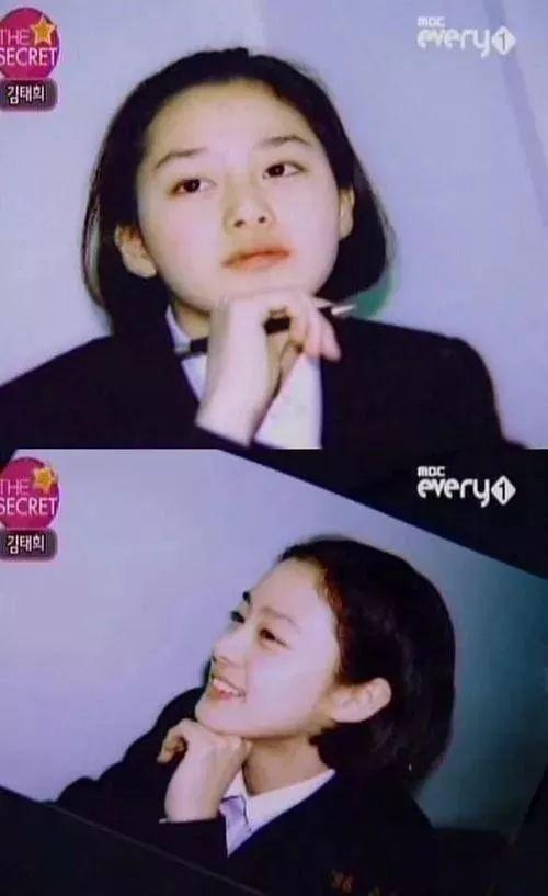 韩国第一美女金泰熙被嘈演技差?网友太苛刻了吧… chunji.cn