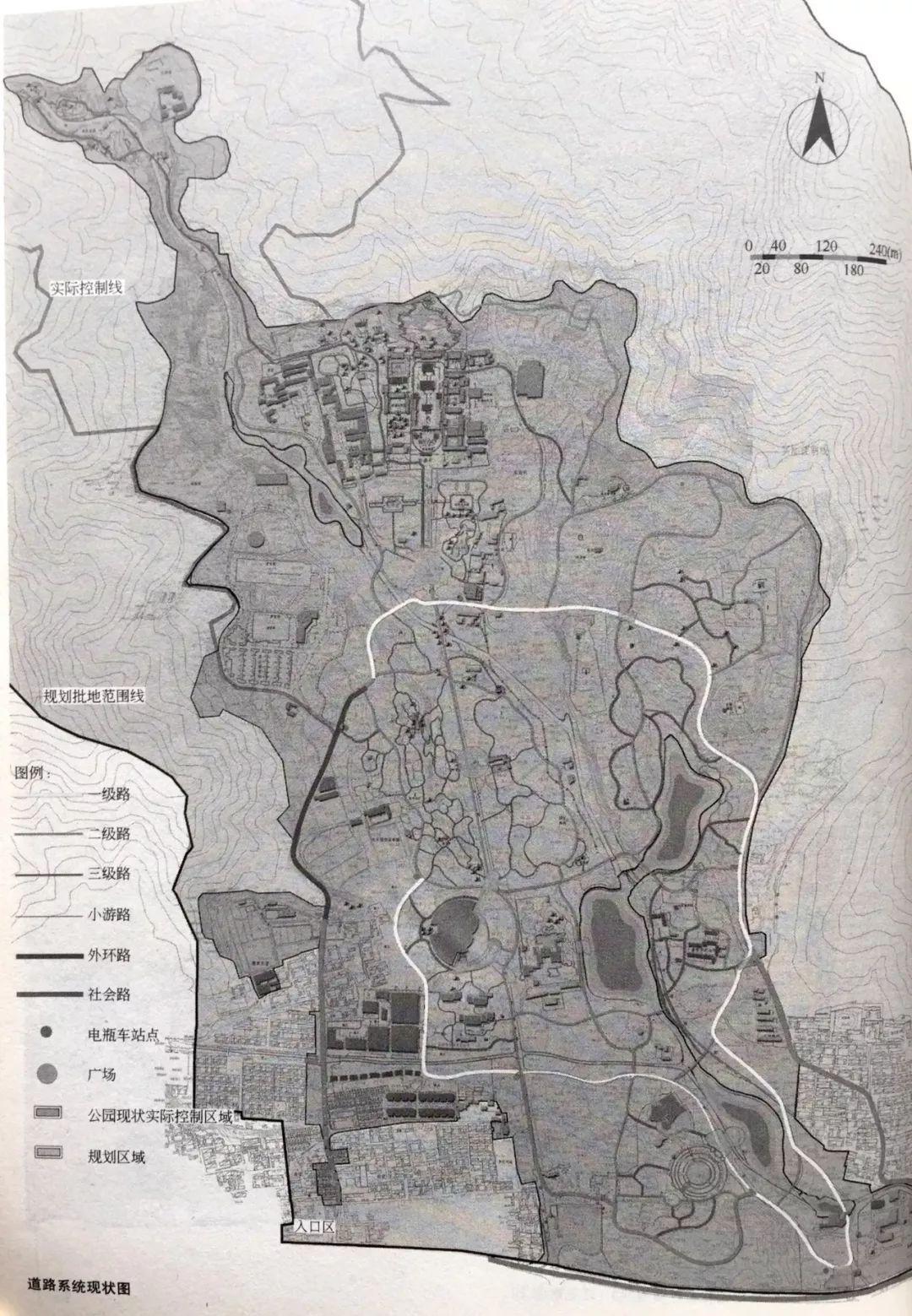 3-牡丹芍药园平面图