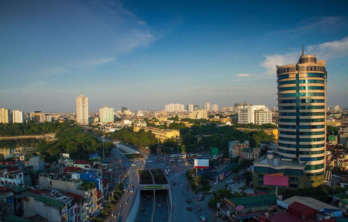 越南gdp什么时候超过中国_越南主要城市的商业环境怎么样 在越南经商怎样处理好政策问题