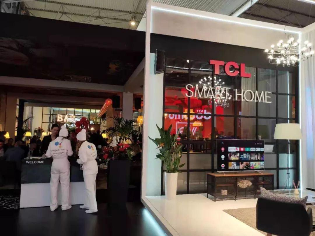 从TCL通讯看中国手机的海外扩张