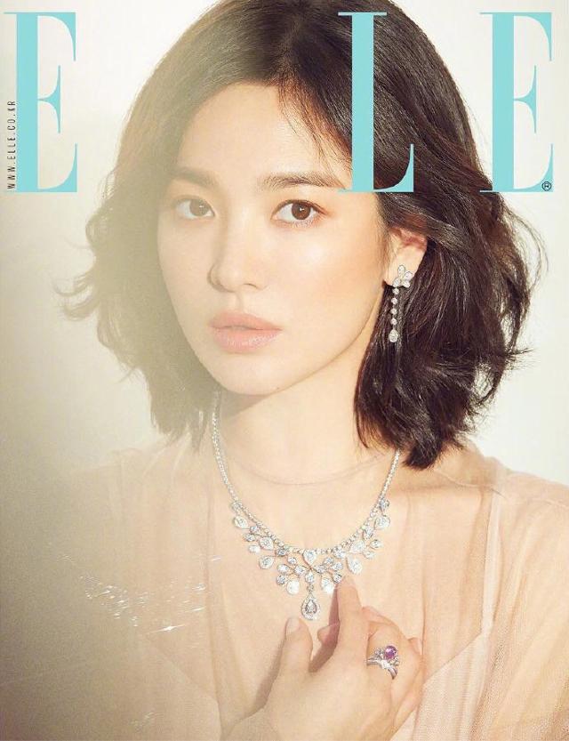 宋慧乔 Elle Korea March 2019. 韩国版《ELLE》</title>         <meta http-equiv=