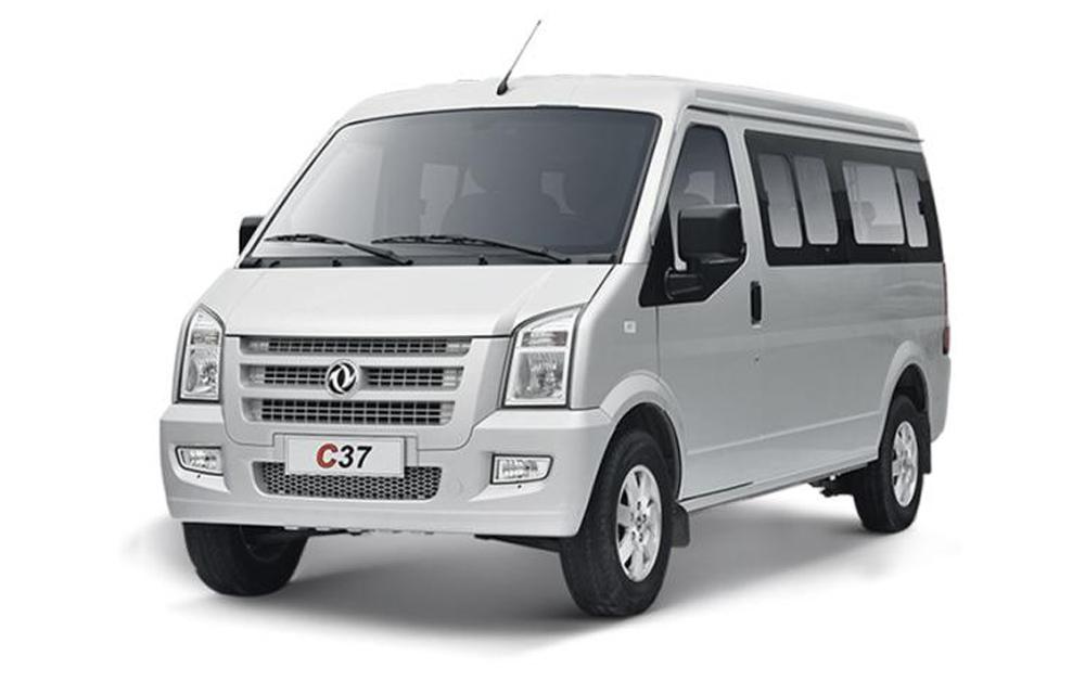 东风小康C37新增舒适销量5.59万元