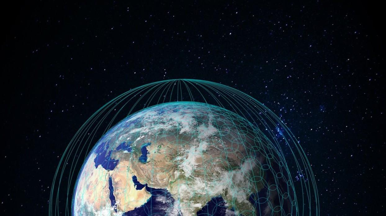OneWeb发射首批卫星,我们离太空互联网又近了一步