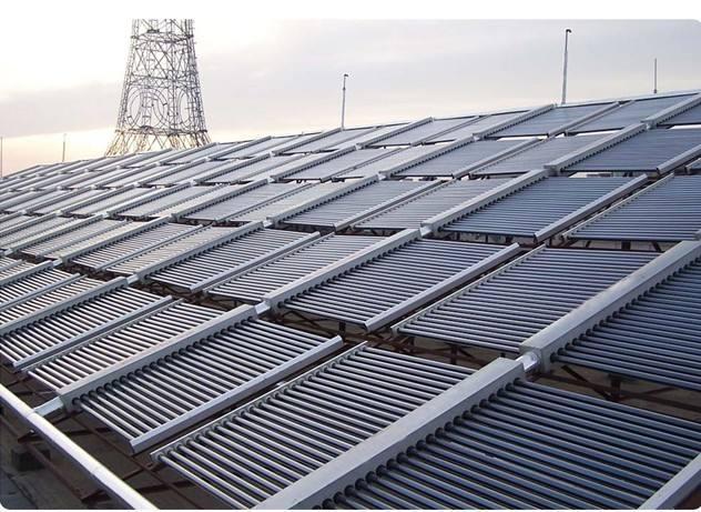 太阳能资讯:太阳能集热采暖设计需要注意什么?