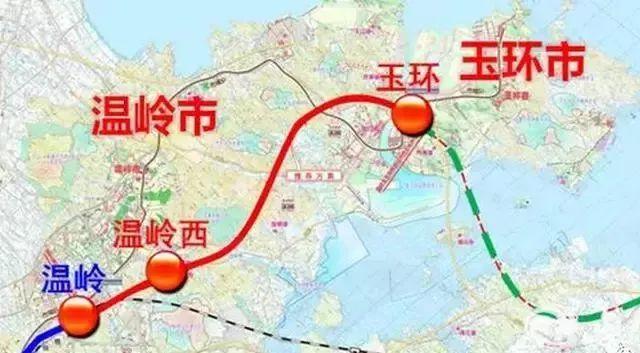 玉环县后张规划图