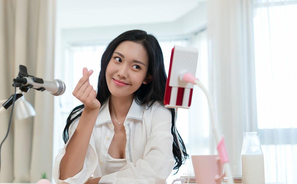 """CNNIC發佈最新中國互聯網調查報告:我國互聯網普及率59.6%,手機上網最常用_發展"""""""