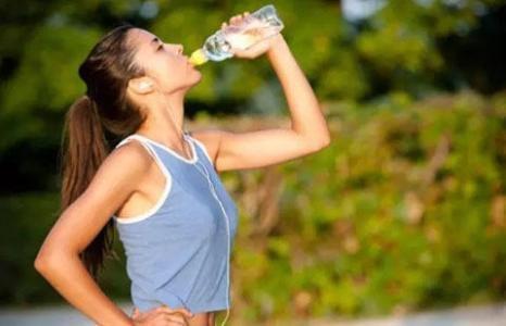 运动减肥会导致皮肤松弛吗图片