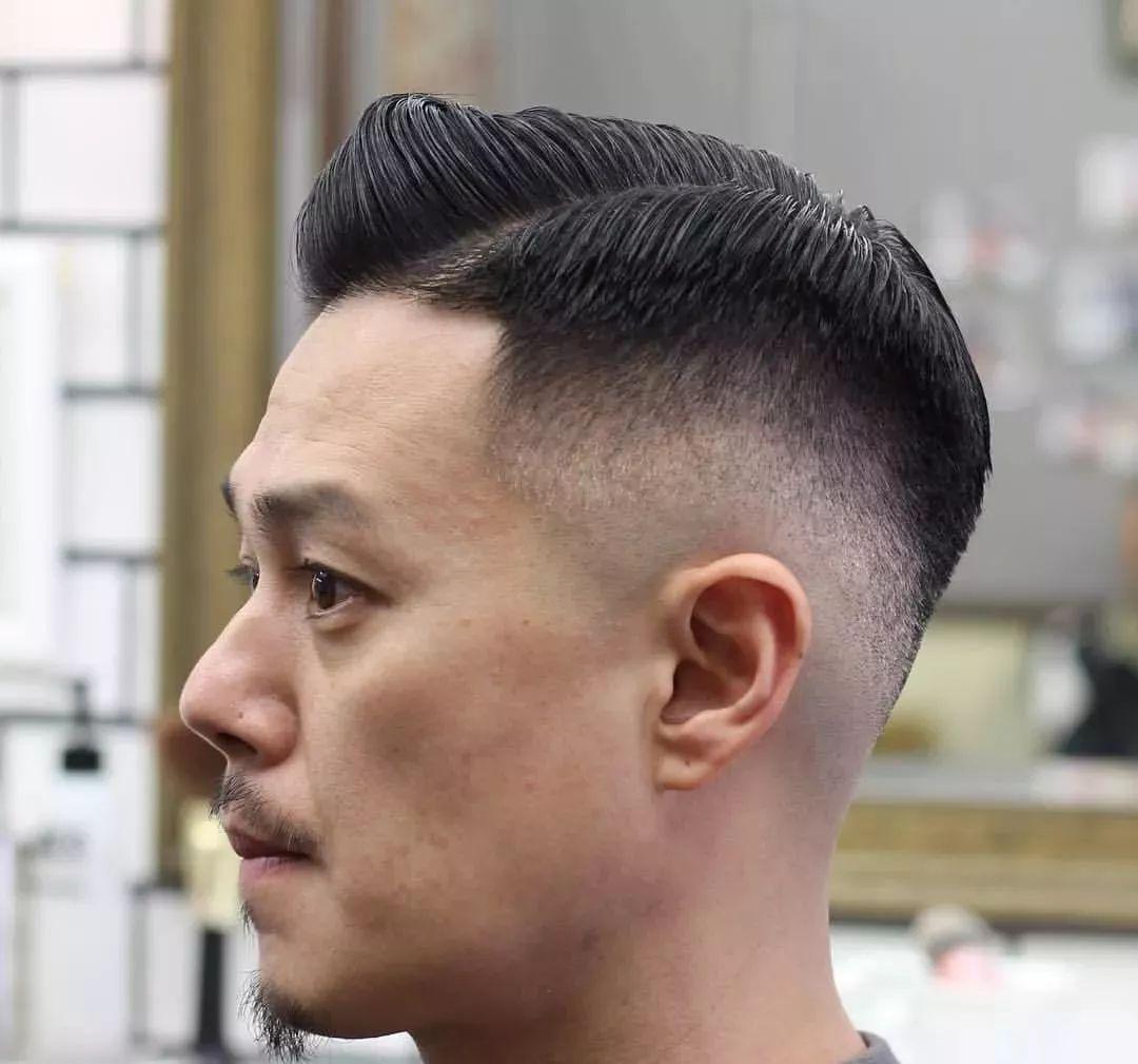 2019男士髮型參考,開春不妨換個髮型!