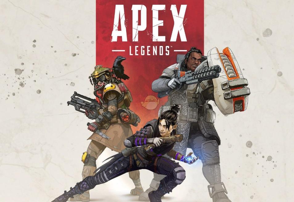 APEX:挑战幻影觉醒任务?FPS全能大神老李转战APEX