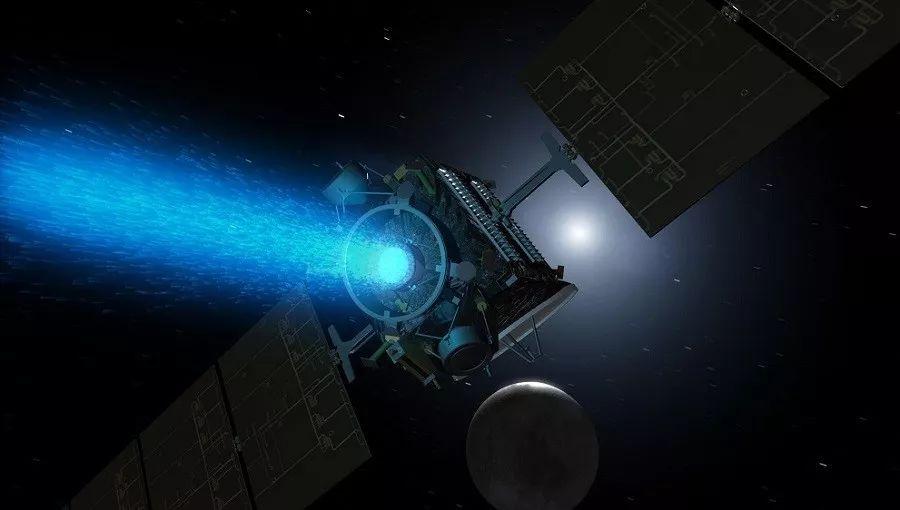 深空飞行11年,总行程69亿公里,人类飞船永远被留在这个世界里