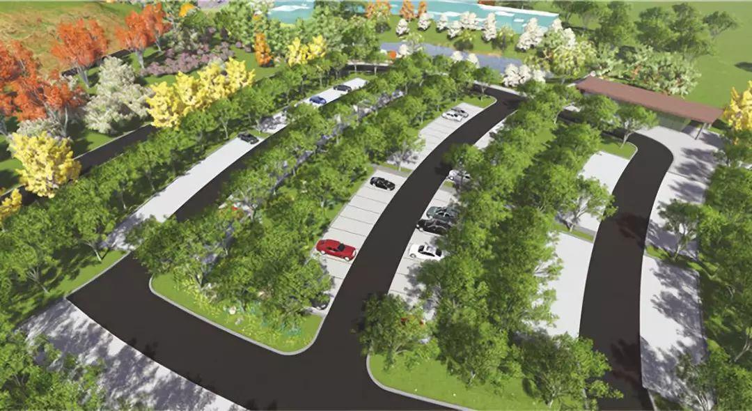 生态型停车场的设计原理与施工秘笈 (图2)