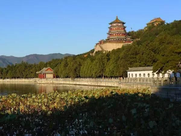 来北京必须去的地方北京一日游最佳路线(图1)