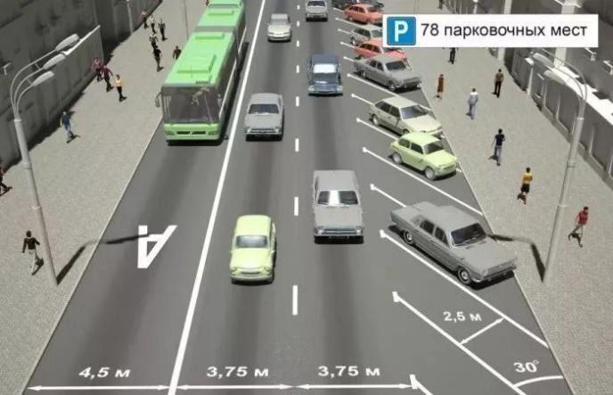生态型停车场的设计原理与施工秘笈 (图6)