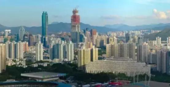 深圳:门槛最低,潜力最大的一线城市