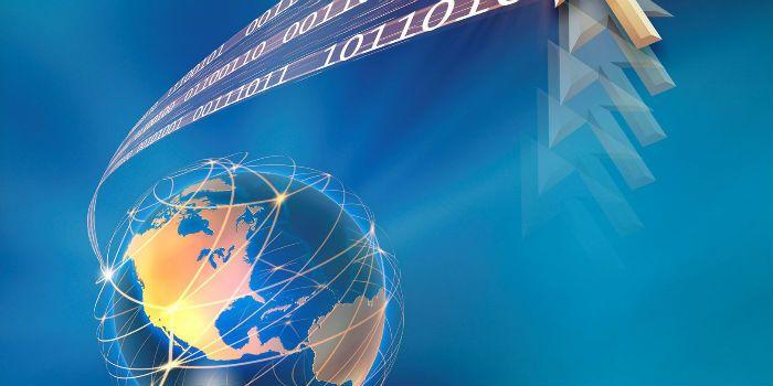 在天上自由上网:OneWeb首批6星发射 推进太空互联网时代