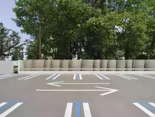 生态型停车场的设计原理与施工秘笈 (图12)