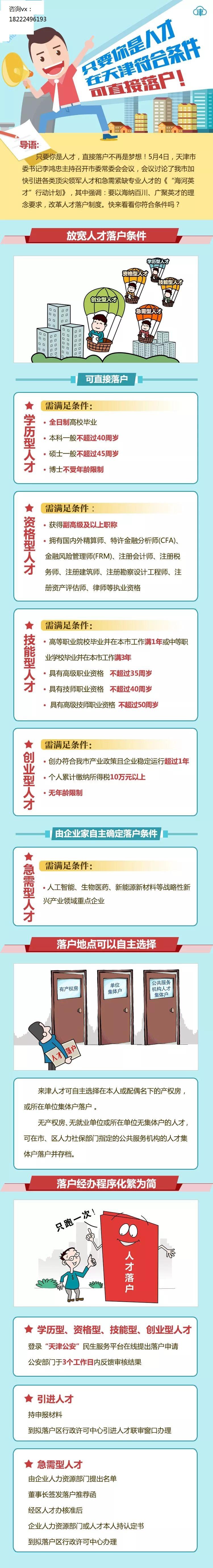 2019天津海河英才计划详细解读_网赚新闻网