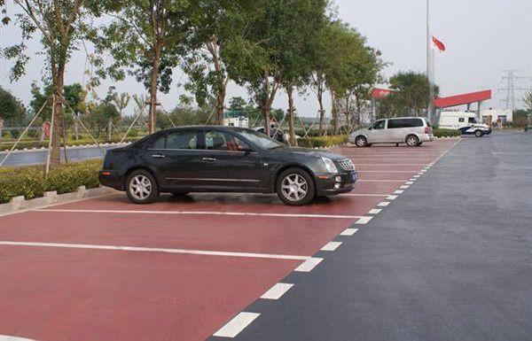 生态型停车场的设计原理与施工秘笈 (图11)