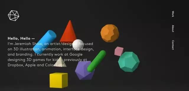 UI设计师必看,20份论文爆表UI作品集包装设计毕业设计灵感果然是你图片