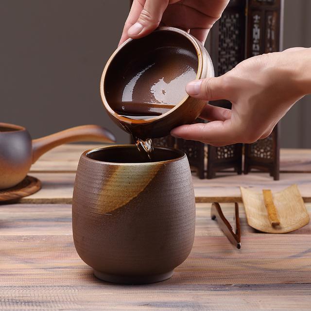 """这""""新式煮茶器""""一出爱喝茶的人大爱轻松锁茶香贼实用"""