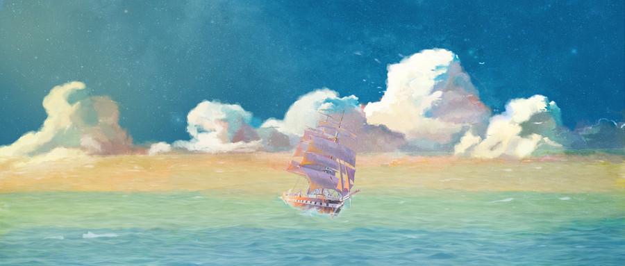 时评丨时代追梦人 新春起航时_我们都是追梦人时评