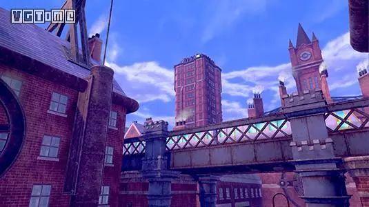 在新的地區開始新的冒險!NS平臺《寶可夢 劍/盾》正式公布