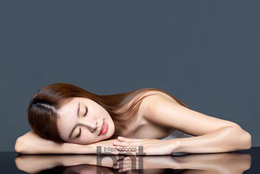 沐缤美驴奶保湿面霜 助你轻松完成居家护肤spa
