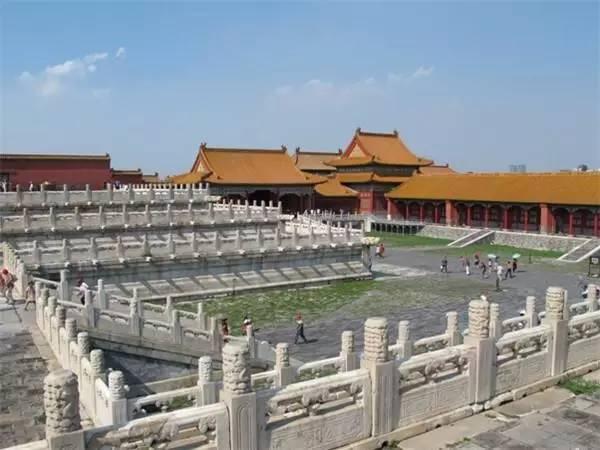 来北京必须去的地方北京一日游最佳路线(图3)