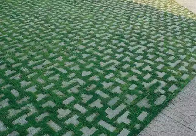 生态型停车场的设计原理与施工秘笈 (图14)
