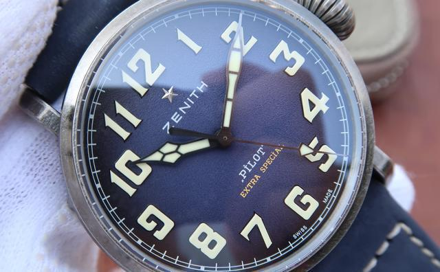 成都哪里高价回收真力时手表 二手真力时多少钱