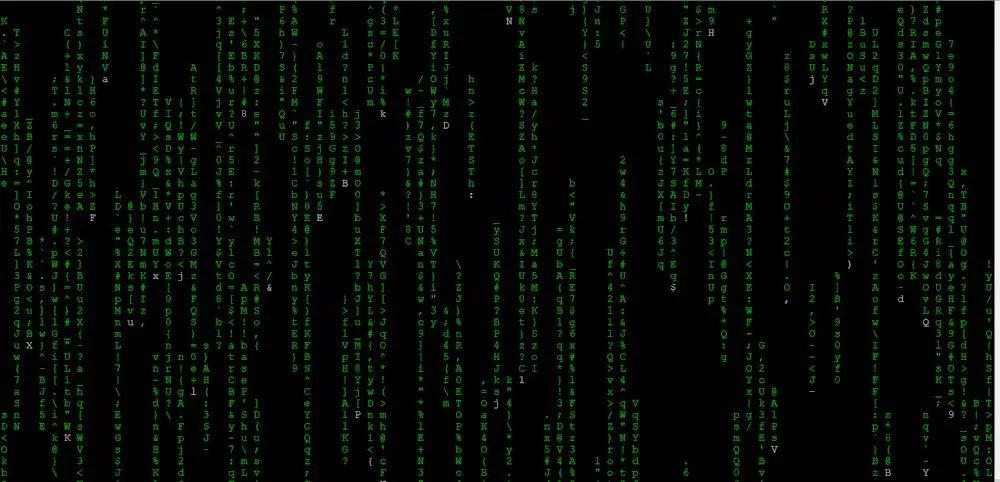 十条超级有趣的linux命令,让你成为一个超级伪黑客!