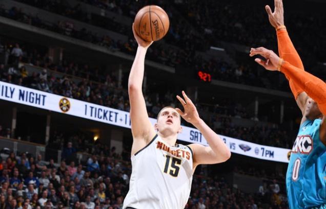 NBA:76人114:106战胜魔术 全队6人得分上双