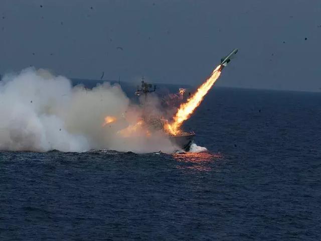 现代海战启示录:第三次印巴战争中的海军较量