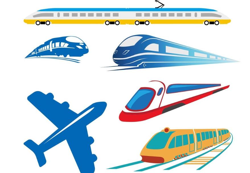 动车是属于火车还是高铁,看完这两点,终于明白了