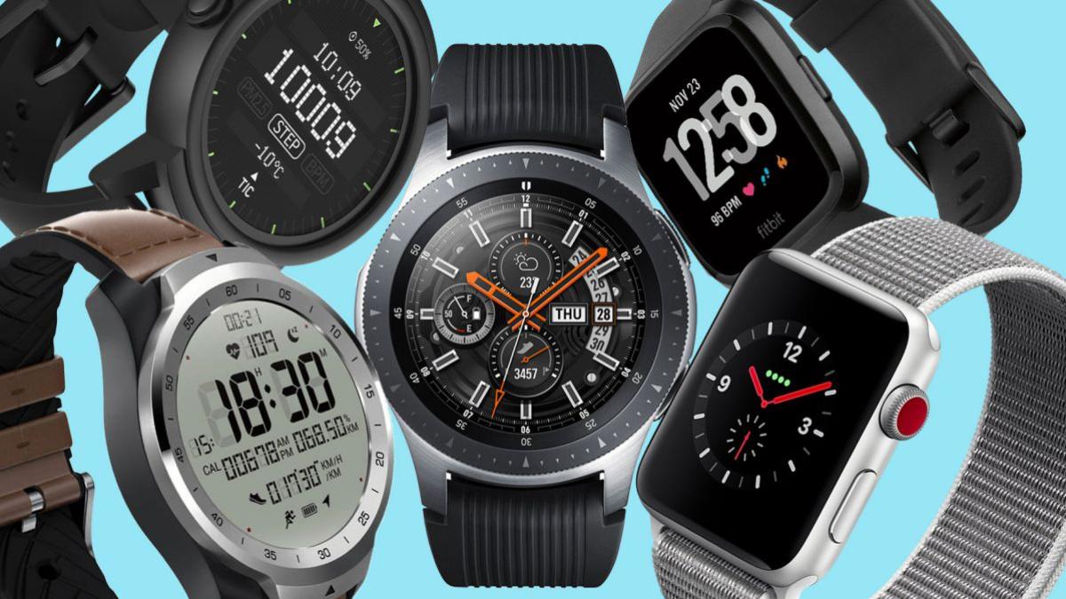 最新全球智能手表市场报告 苹果以920 万台的出货量占据榜首