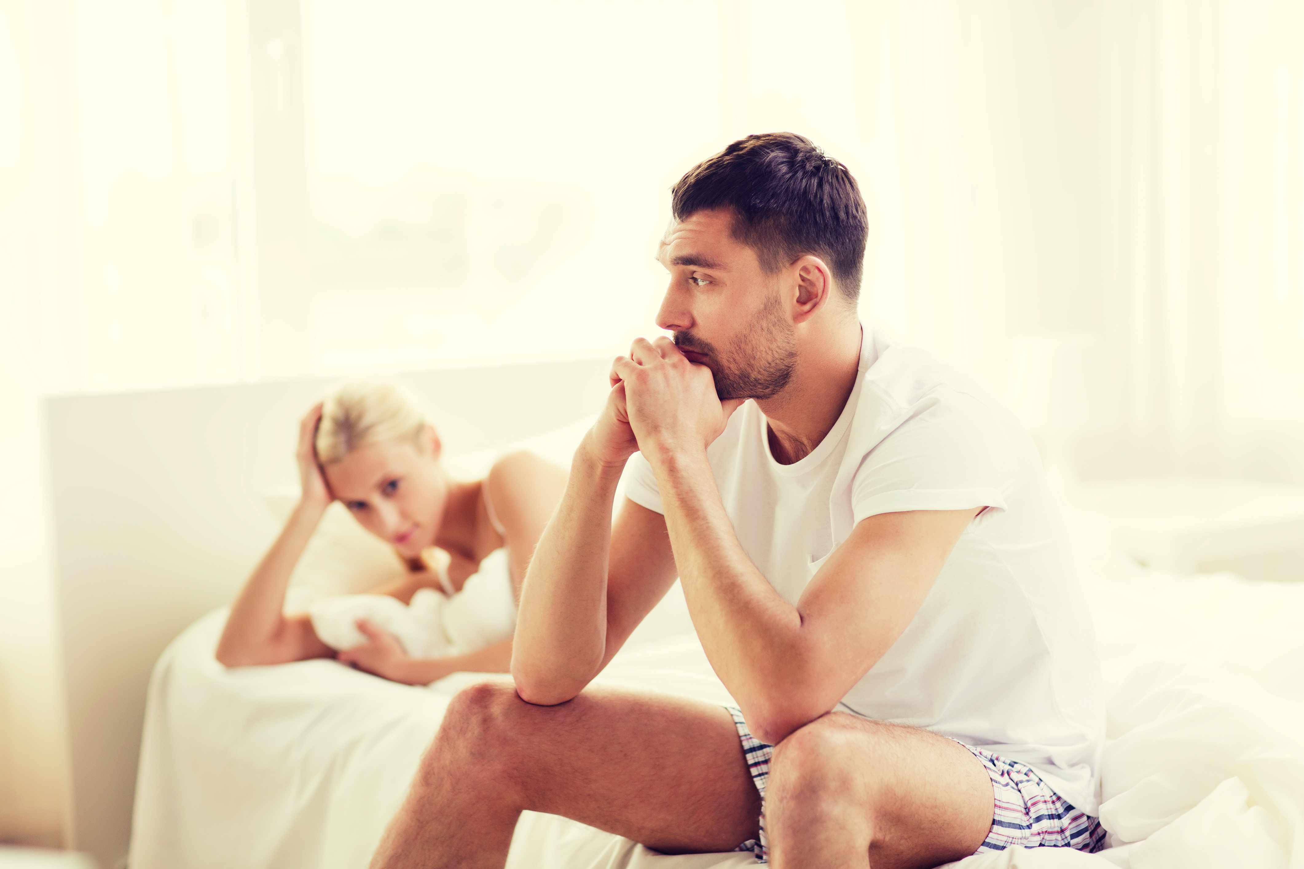 这种夫妻生活最伤身…...千万别这样做!