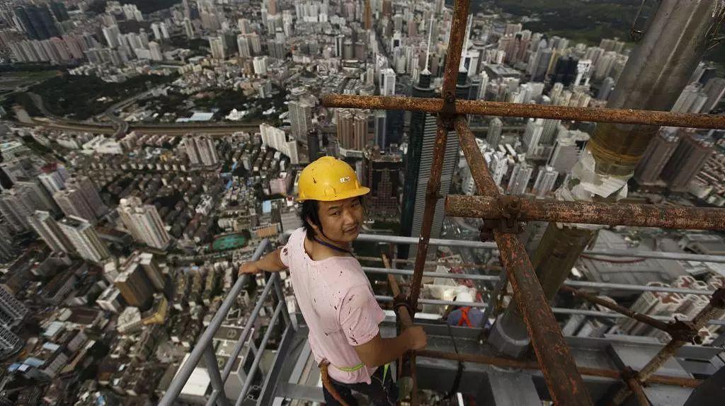 香港的今天,会不会是深圳的明天?