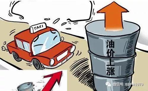 油价四连涨,握住企业者觉得方法?(图2)