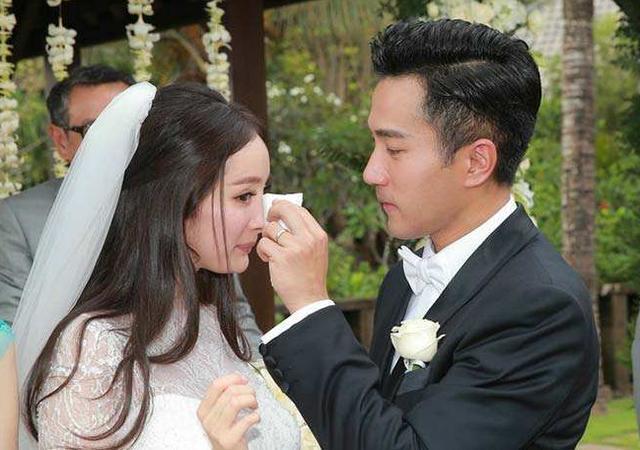 杨幂刘恺威离婚真实原因曝光,与李易峰无关,网友 相信她