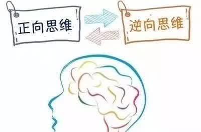 逆向思维训练500题_用逆向思维做招聘,效果是这样滴