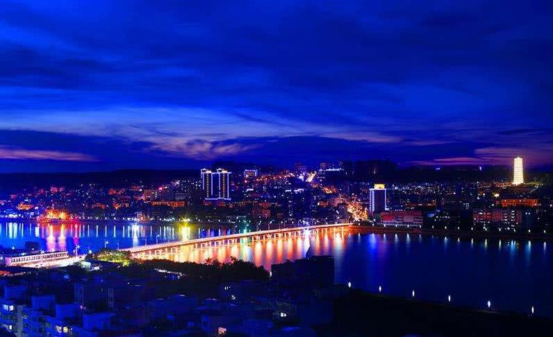海南省人口第一大县澄迈:GDP即将突破300亿