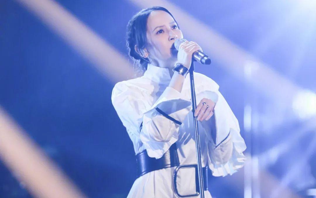 《歌手2019》杨乃文一轮游,声入人心男团名次是否低了?