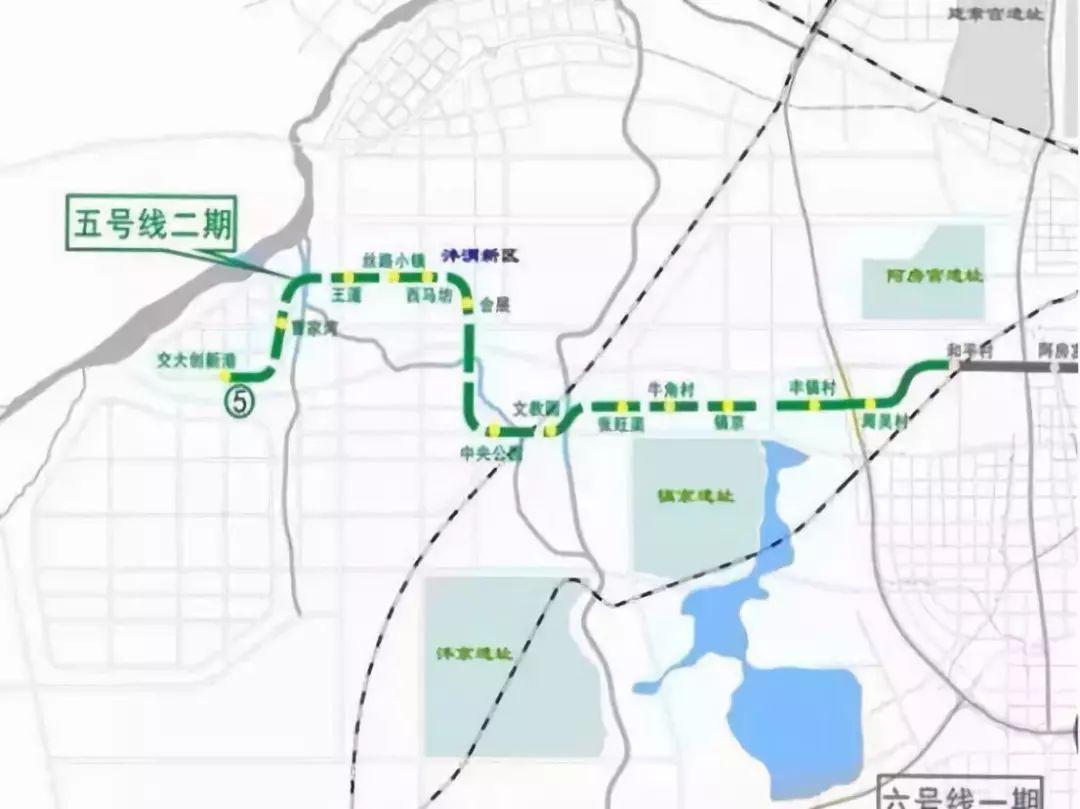 北京地铁3号线什么时候开通?线路图站点及最新消息- 北京本地宝