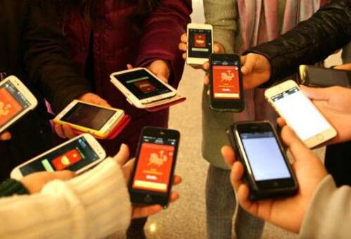695款APP涉嫌强制捆绑推广,8.29亿网民的乐享牛牛棋牌,开元棋牌游戏,棋牌现金手机版信息安全谁来保护?