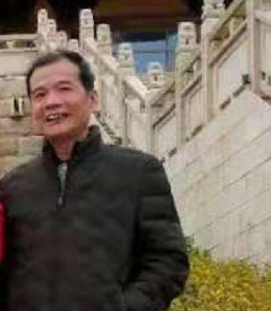 莆田秀屿一58岁老汉离家未归 上身穿一件酒红色夹克衫